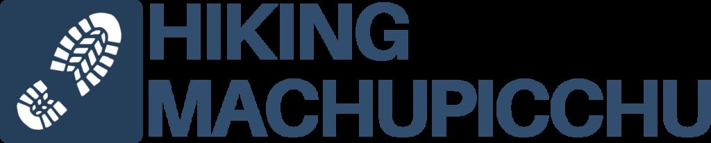 Hiking Machu Picchu Logo