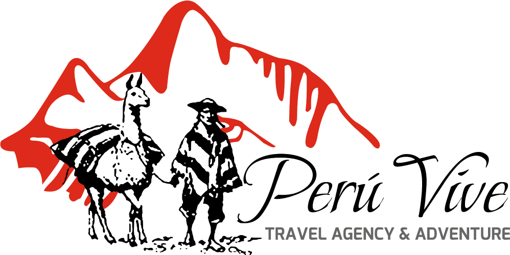 Peru Vive Travel Logo