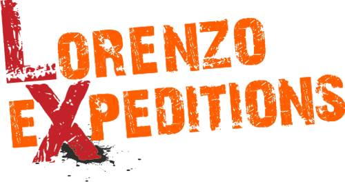 Lorenzo Expeditions Logo